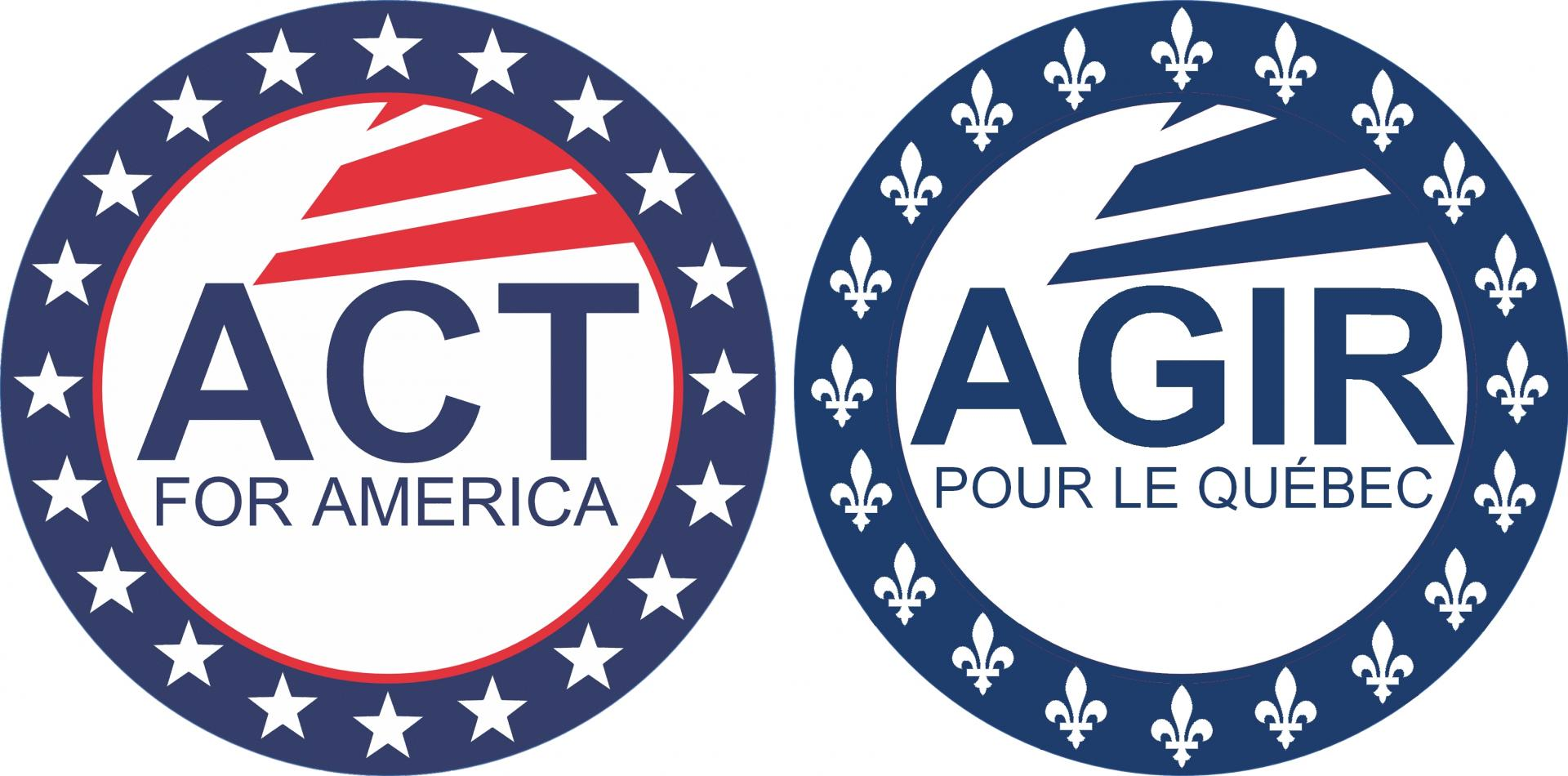 Act for quebec america
